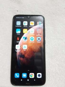 Xiaomi red mi note 8 64 GB CON FACTURA