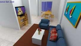 Urbanización Nueva San José Casas de 3 dormitorios