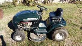 "Mini Tractor Bolens 38"" by MTD"