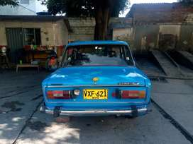 Vendo LADA 1600