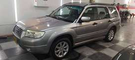 Subaru Forester 2008 2.0 AWD 167.000 kmts