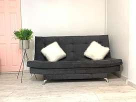 Sofa Cama Ganga NUEVO