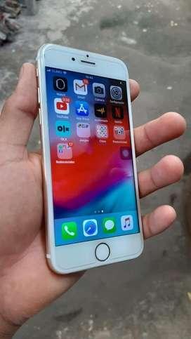 Vendo o Cambio Iphone 6 de 64gb
