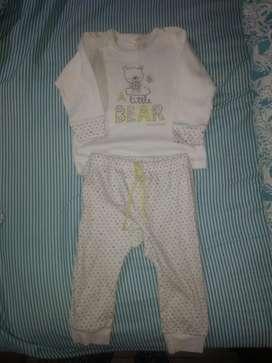 Pijama Mínimimo