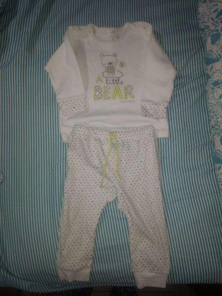Pijama Mínimimo 0