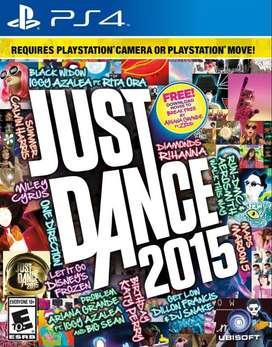 Just Dance 2015 PS4 - Original