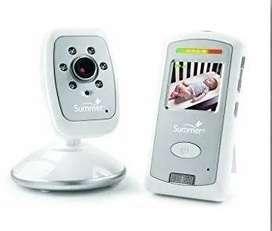 Camara De Vigilancia Clear Sight Marca Summer Mod.29040 nuevo
