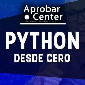 Phython, Curso Online