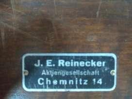 Juego de Machos Alemanes Marca Reinecker