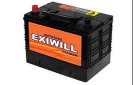 asistencia servicio carga venta chequeo de bateria para vehiculo para auto carro a domicilio