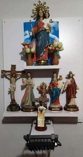 Venta de altares con refletor