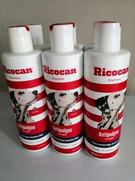Shampoo para perro Arequipa