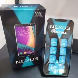 Nexus 16 GB