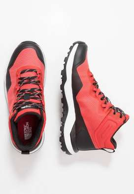 Botas Mujer The North Face Activist Mid Future Light