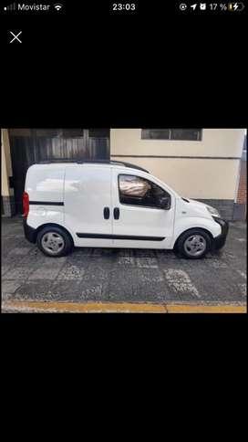 Fiat qubo 2013 unico dueńo