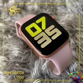 Reloj Inteligente Smartwatch T500 Serie 6 Original