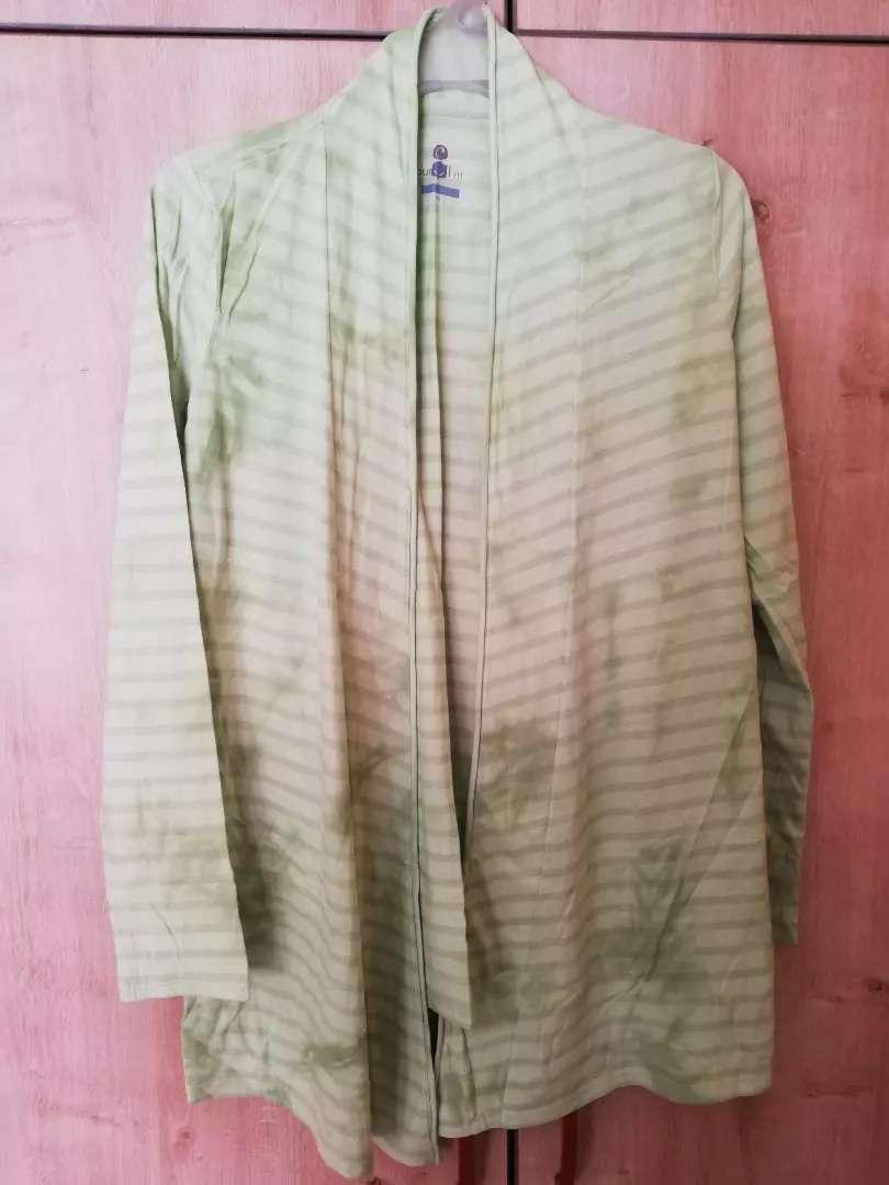 Se vende Bluza de mujer, 100 Algodón, Nuevo 0