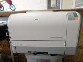 HP color láser jet CP1215