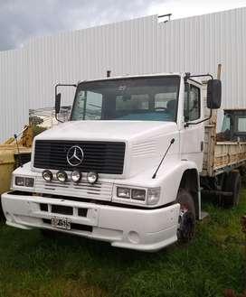 Camión Mercedes 1320 año 1995