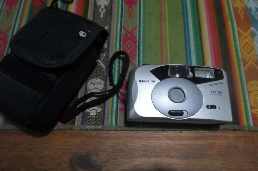 Camara de Foto Polaroid 0