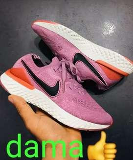 Tenis Nike epic React Dama