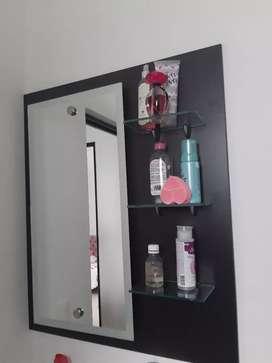 Vendo espejos para baño o decorativos