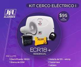 Kit electrificadorJfl El Mejor del Mercado