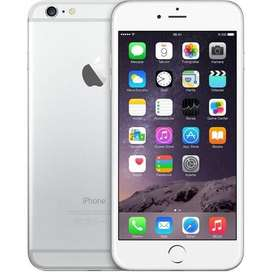 Vendo iPhone 6 64 gb