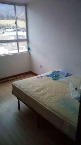 , arriendo apartamento en conjunto Residencial mijitayo muy buenos terminados