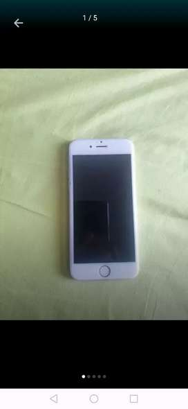 IPhone sin huella