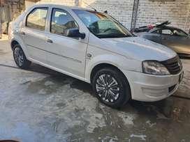 Renault logan GNV
