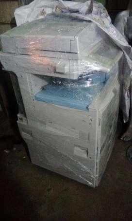 Vendo Fotocopiadora Ricoh Afición Mp5000