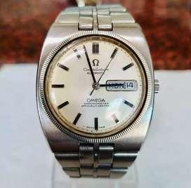 Bonito Reloj Omega