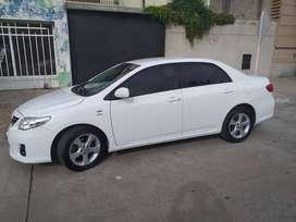 Toyota Corolla XEI mt