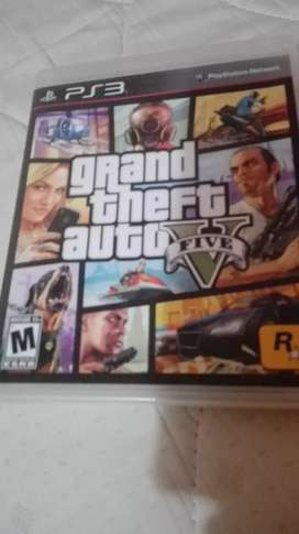 REMATO GTA V PS3