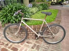 "Bicicleta  Rodado 26"" Hombre - Oferta"