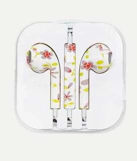 Audifonos headphones