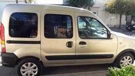 Vendo Renault Kangoo Autentic Plus 1.6 DA AA CD PL2