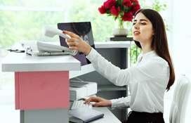 BUSCO empleo medio tiempo - Presencial o teletrabajo