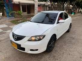 Mazda 3 2012 automatico 1.6