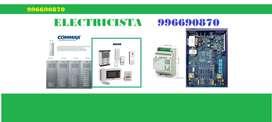 SOPORTE TECNICO PRECURSORES ELECTRICISTA
