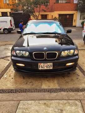 BMW 318i OCASION