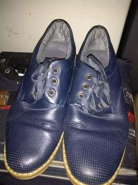 Zapatos Simeón talla 39