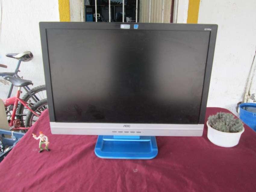monitor  22 pulgadas 0