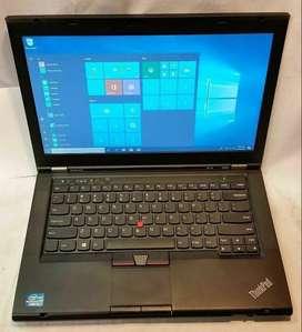 Lenovo Thinkpad I5 3 Gen 2,60 Ghz Turbo 4 Gb Impecable!