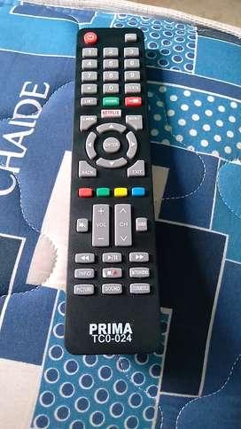 Vendo nuevo control Remoto para Smart TV Prima, Zitro Rca Hyundai