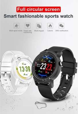 Reloj Smartwatch Podometro Pulsometro