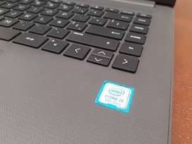 PORTATIL HP G7 CORE i5 8TA 1TERA 8 RAM