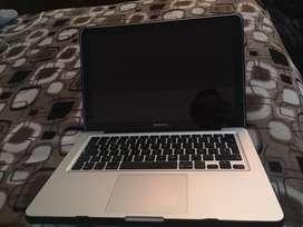 MacBook Pro 13 inch 2012