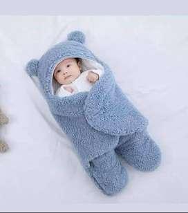 Porta Enfant Abrigos Arrullos de bebes Super abrigados